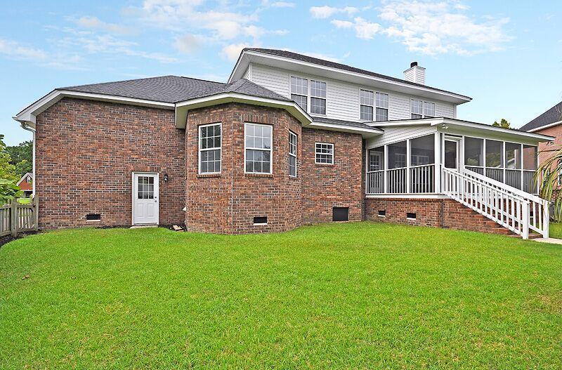 Brickyard Plantation Homes For Sale - 2799 Waterpointe, Mount Pleasant, SC - 4