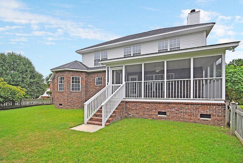 Brickyard Plantation Homes For Sale - 2799 Waterpointe, Mount Pleasant, SC - 2
