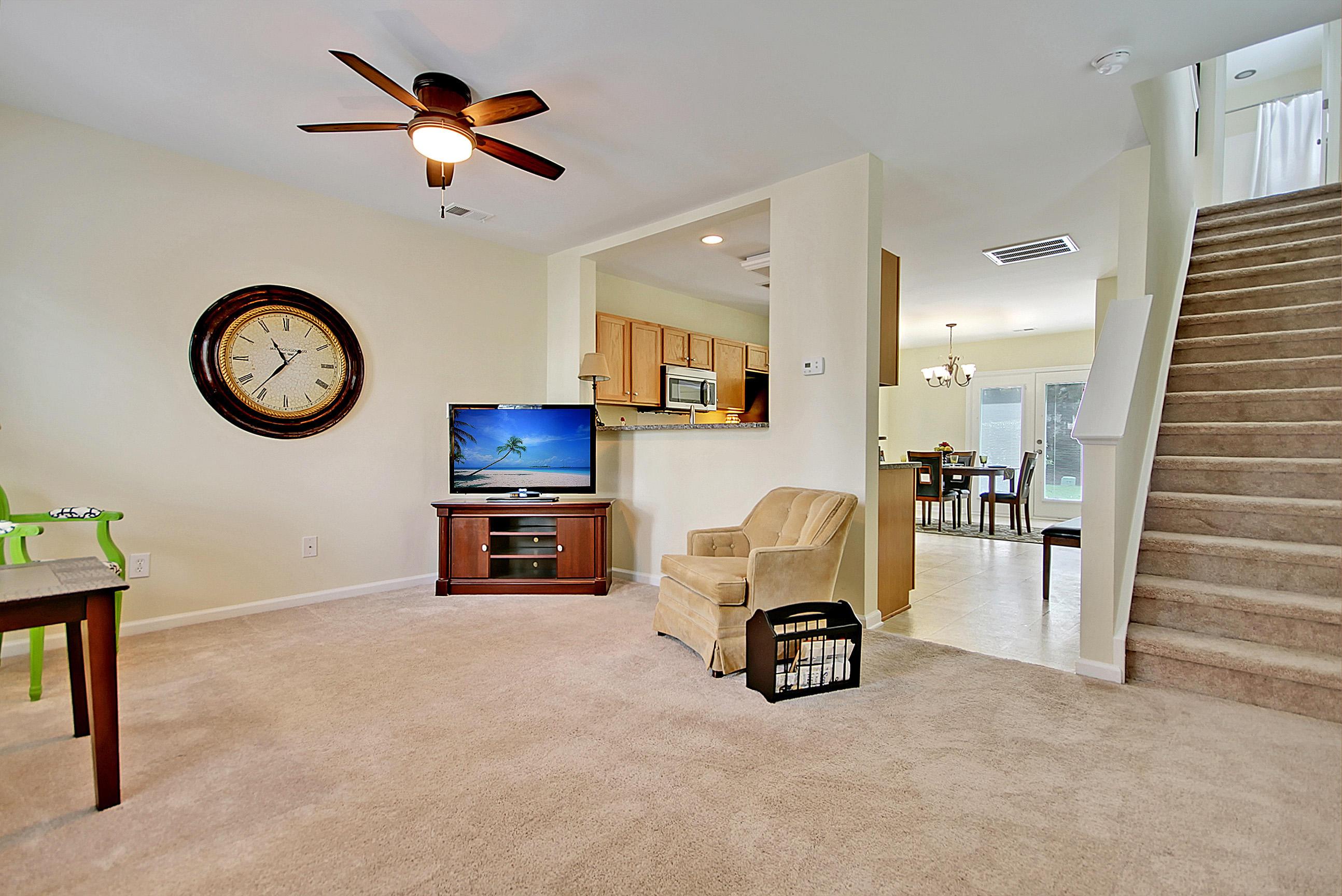 White Gables Homes For Sale - 417 Verbena, Summerville, SC - 4