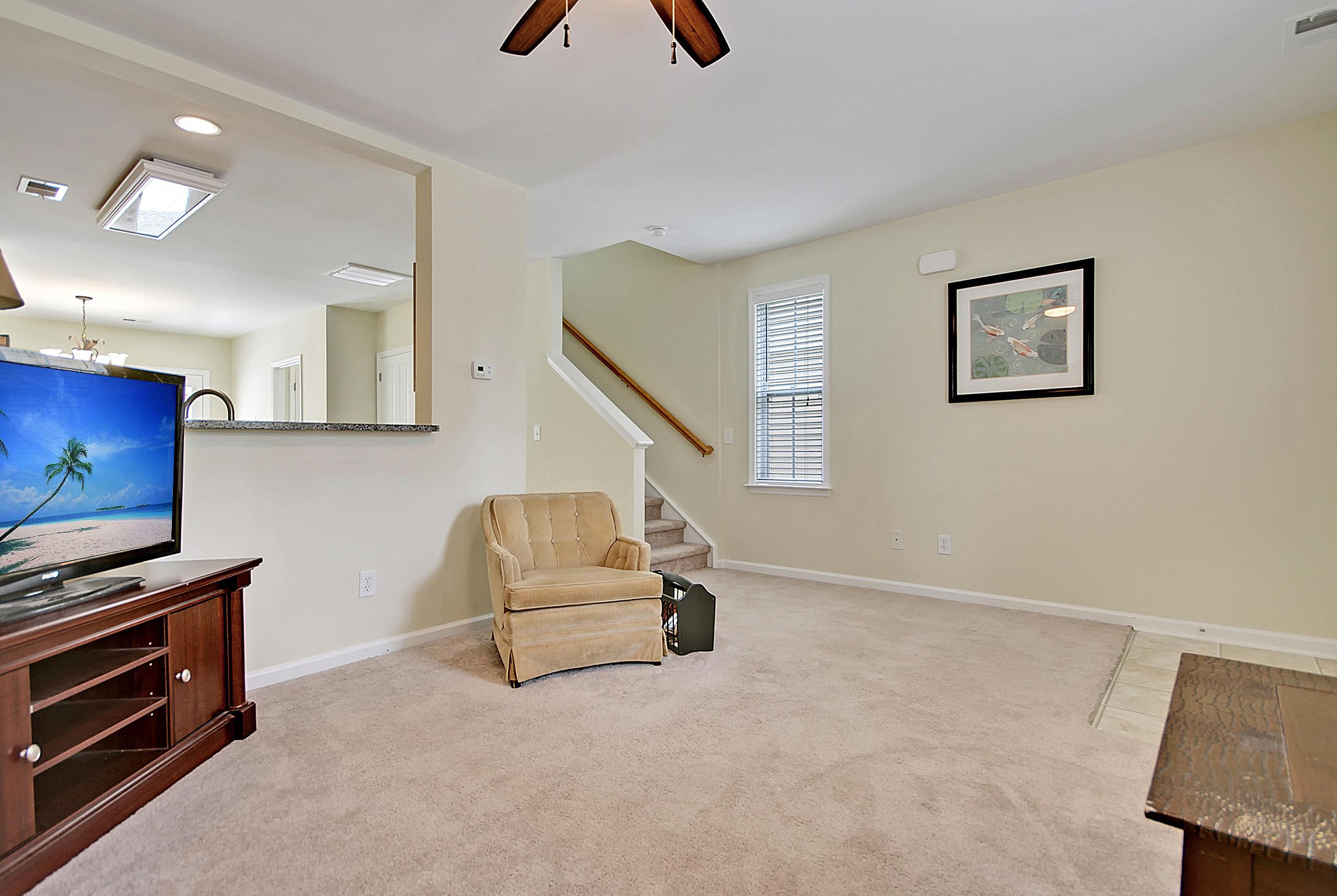White Gables Homes For Sale - 417 Verbena, Summerville, SC - 6
