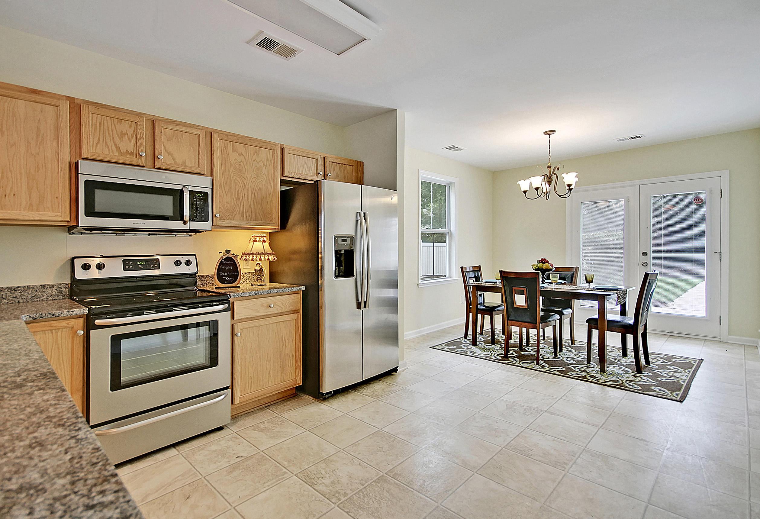 White Gables Homes For Sale - 417 Verbena, Summerville, SC - 7