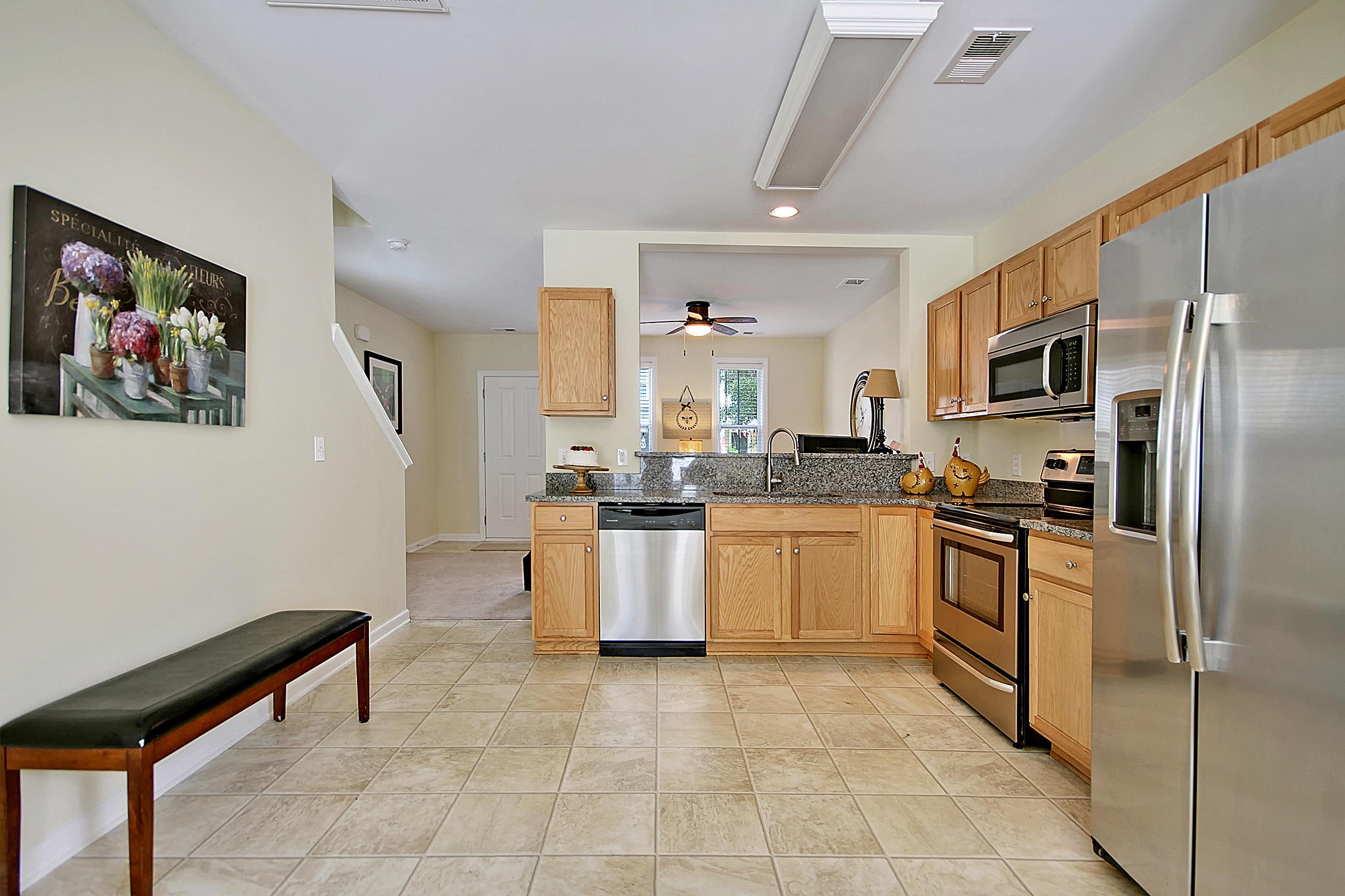 White Gables Homes For Sale - 417 Verbena, Summerville, SC - 9
