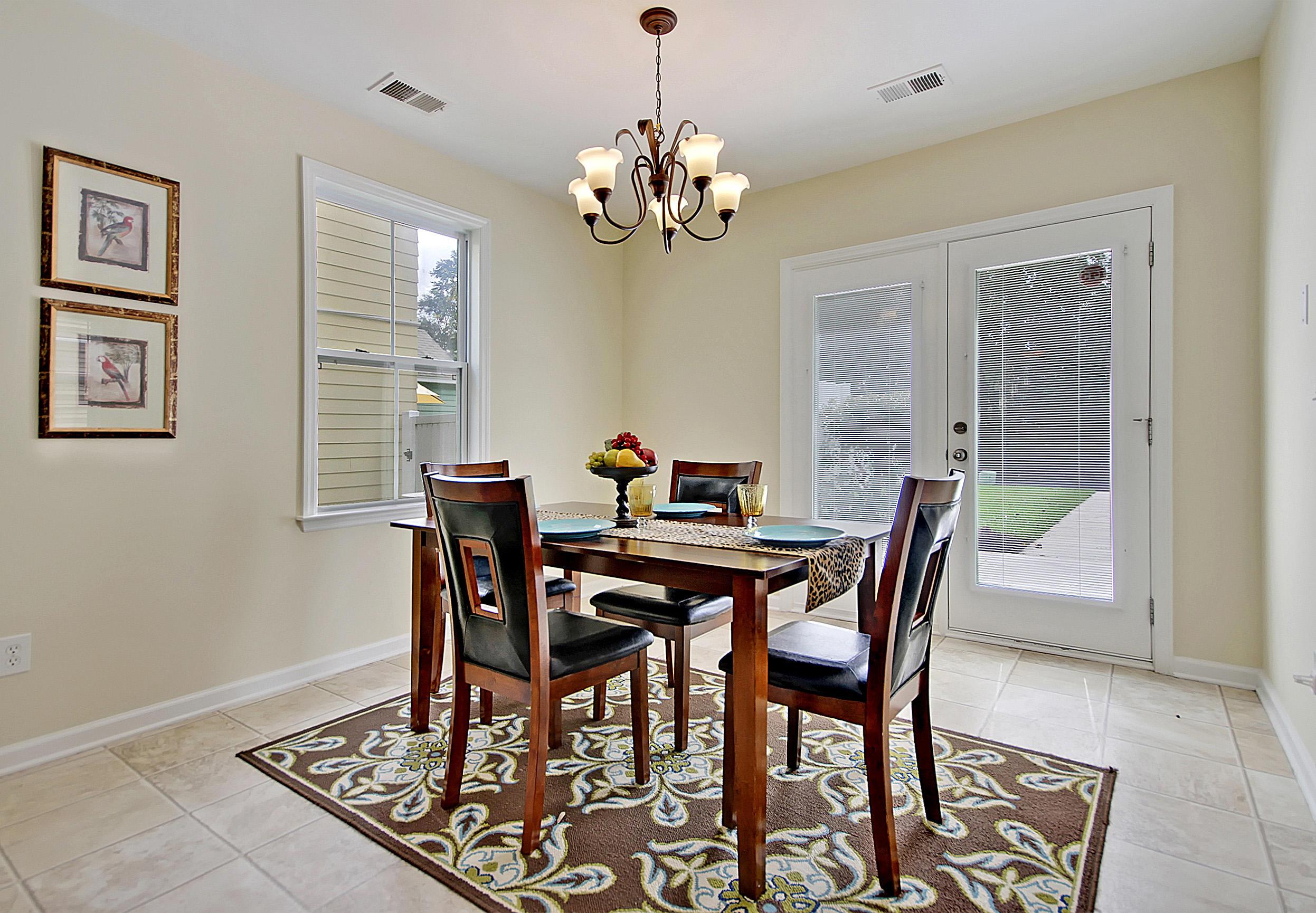 White Gables Homes For Sale - 417 Verbena, Summerville, SC - 10