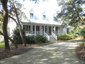 Home for Sale Middleton Point Lane, Middleton, Edisto Island, SC