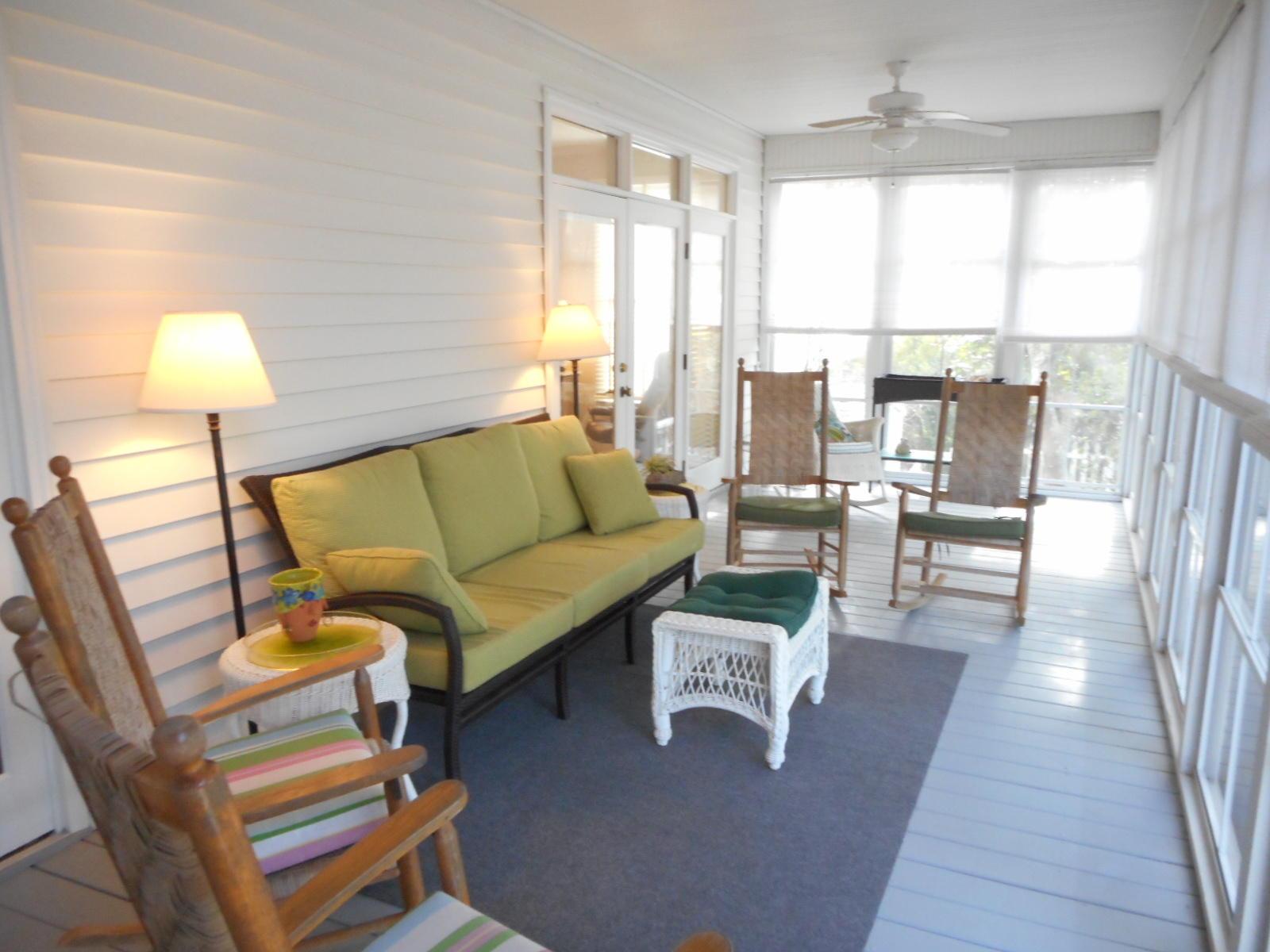 Middleton Homes For Sale - 8628 Middleton Point, Edisto Island, SC - 48