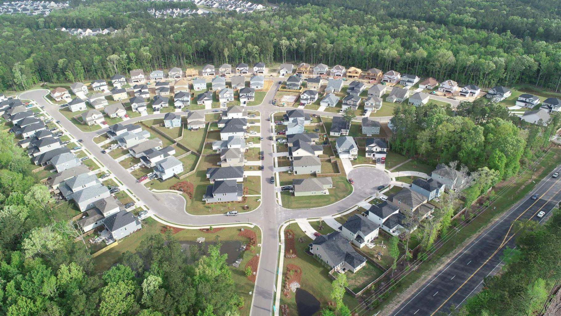 The Village at Fairmont South Homes For Sale - 109 Triple Crown, Moncks Corner, SC - 0