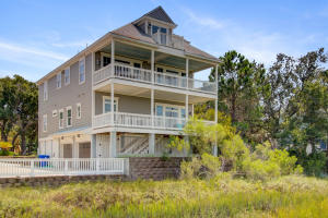 Home for Sale Erie Avenue, Folly Beach, SC