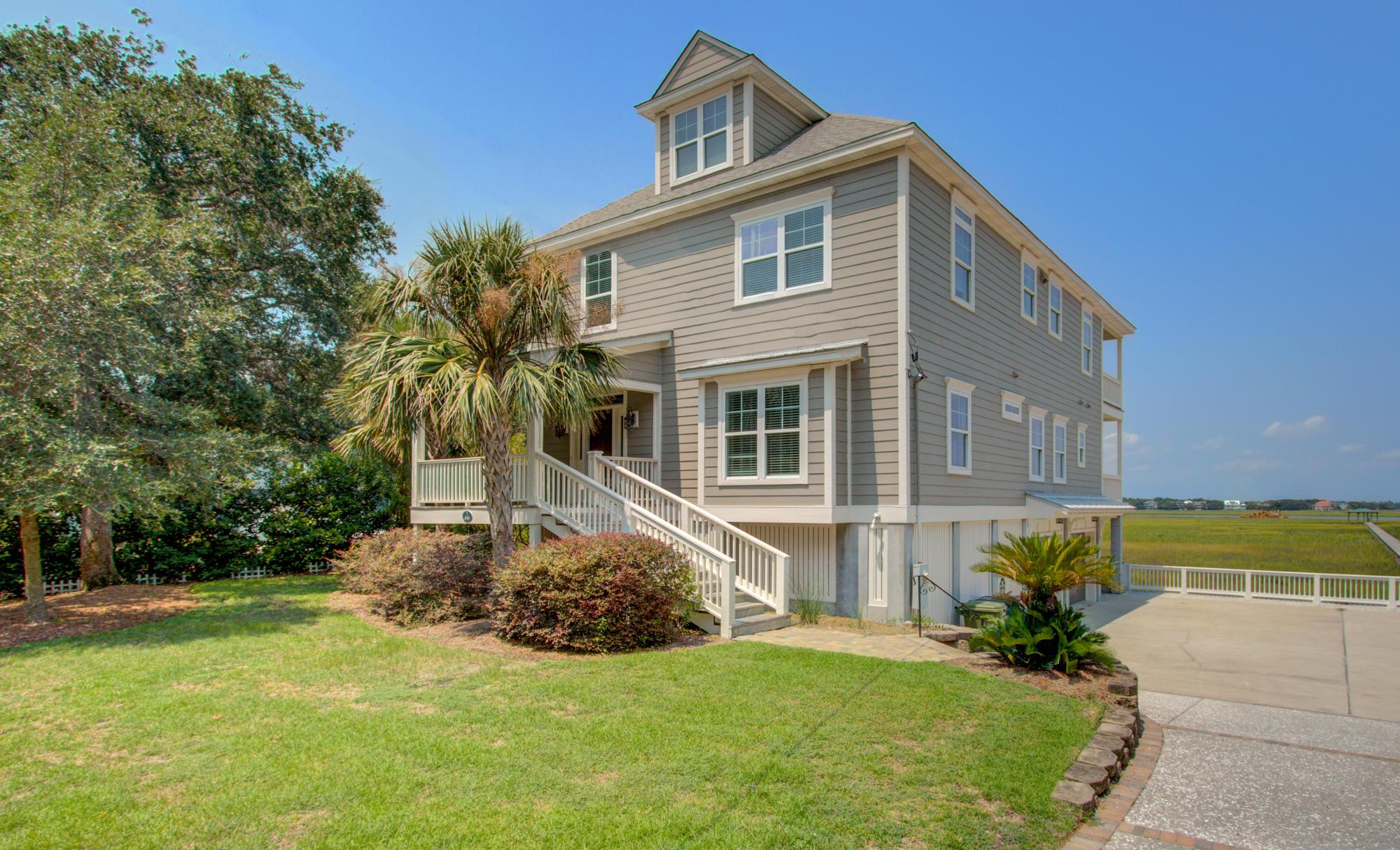 Folly Beach Homes For Sale - 616 Erie, Folly Beach, SC - 18