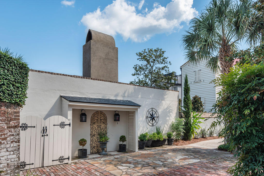 South of Broad Homes For Sale - 48&48 1/2 South Battery, Charleston, SC - 23