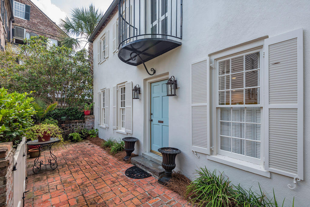 South of Broad Homes For Sale - 48&48 1/2 South Battery, Charleston, SC - 24