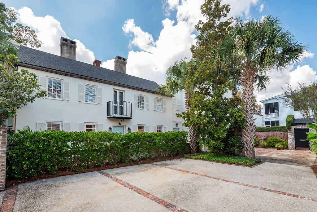 South of Broad Homes For Sale - 48&48 1/2 South Battery, Charleston, SC - 44