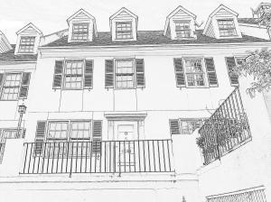 Photo of 15 Horlbeck Alley, Harleston Village, Charleston, South Carolina