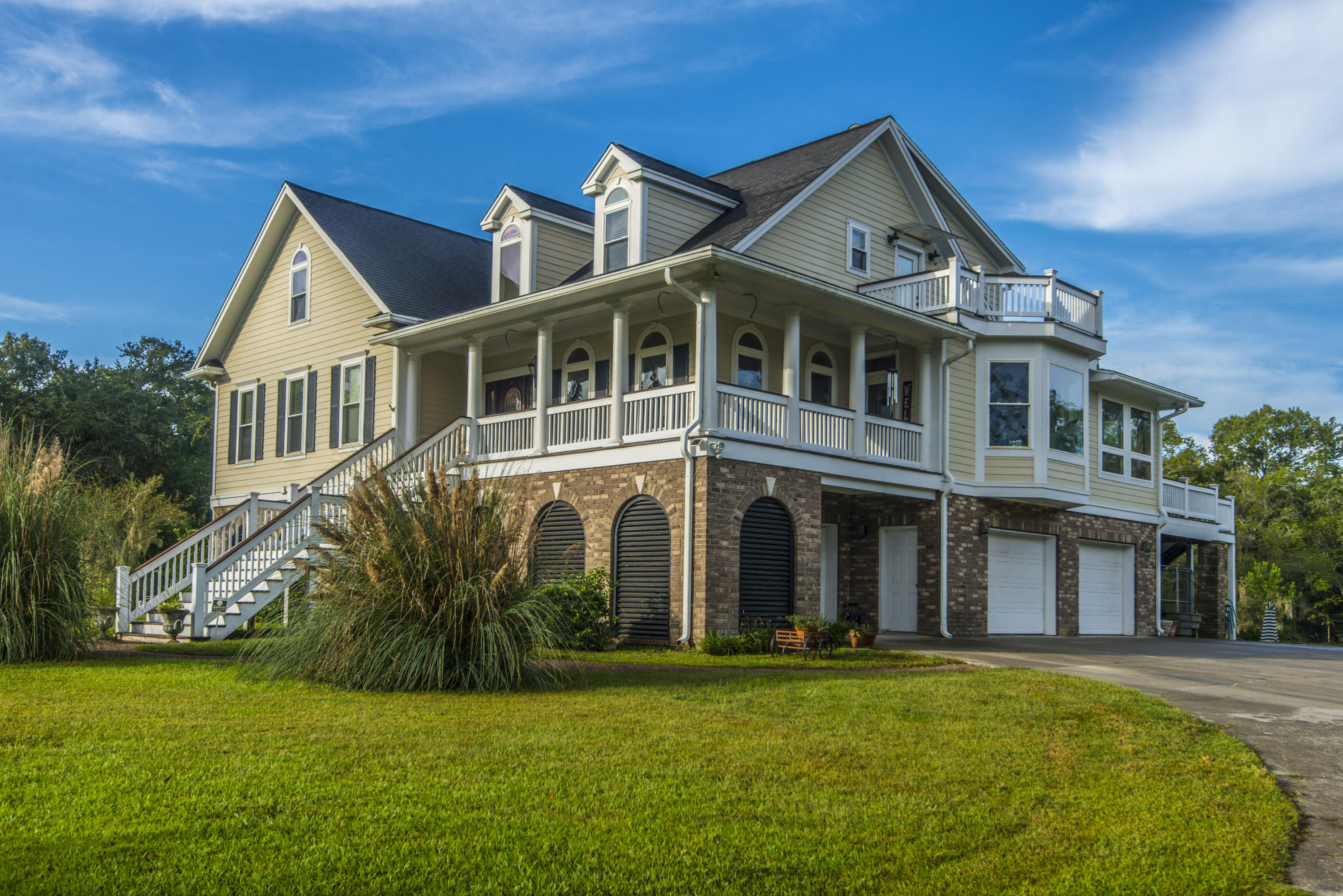 4533 Stable Trot Circle Johns Island $925,000.00