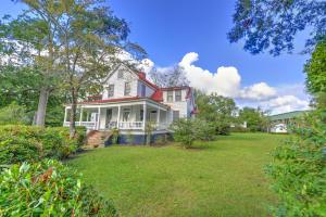 Home for Sale Richardson Avenue, Historic District, Summerville, SC