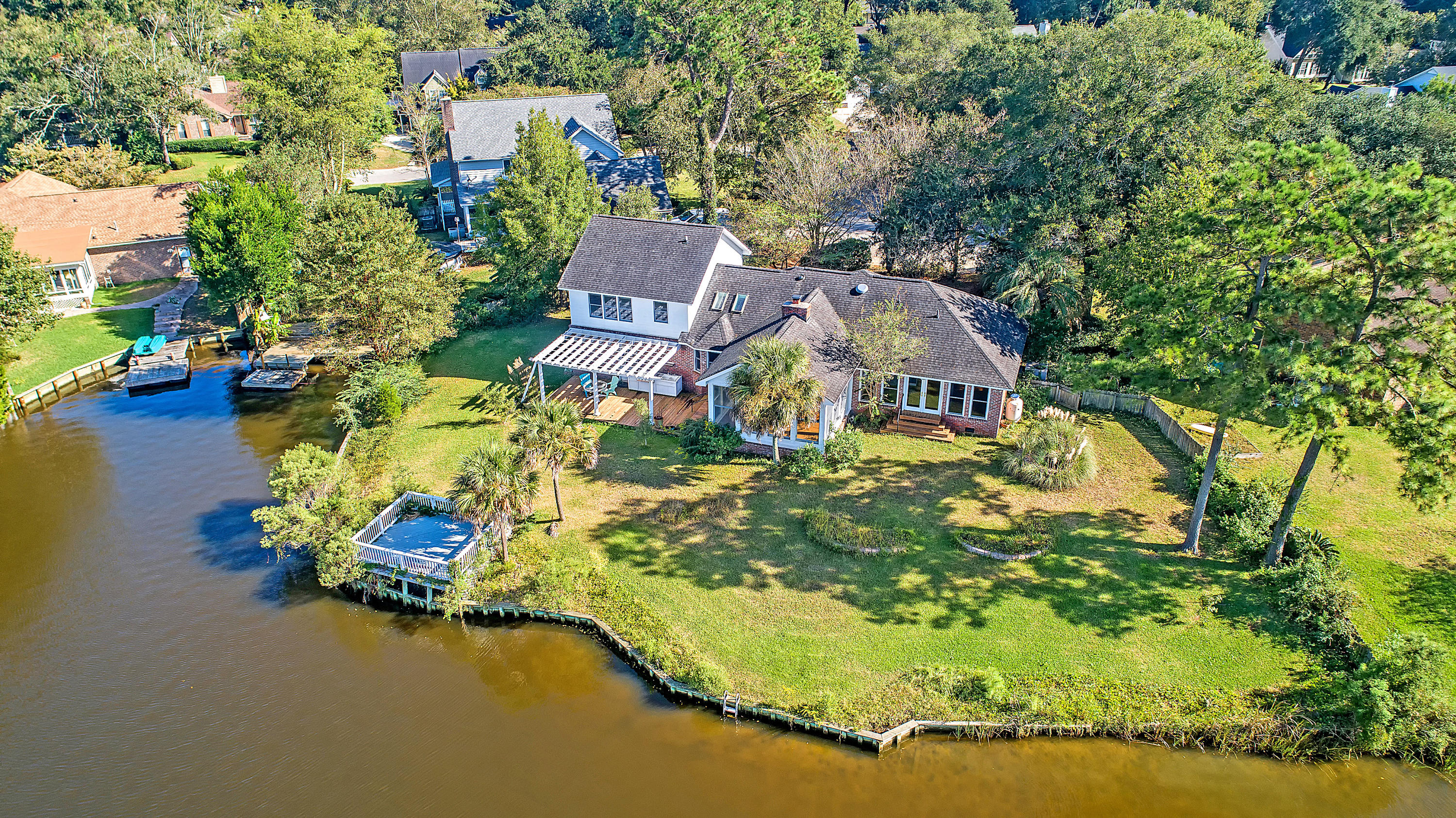 Rivers Point Homes For Sale - 4 Conch, Charleston, SC - 18