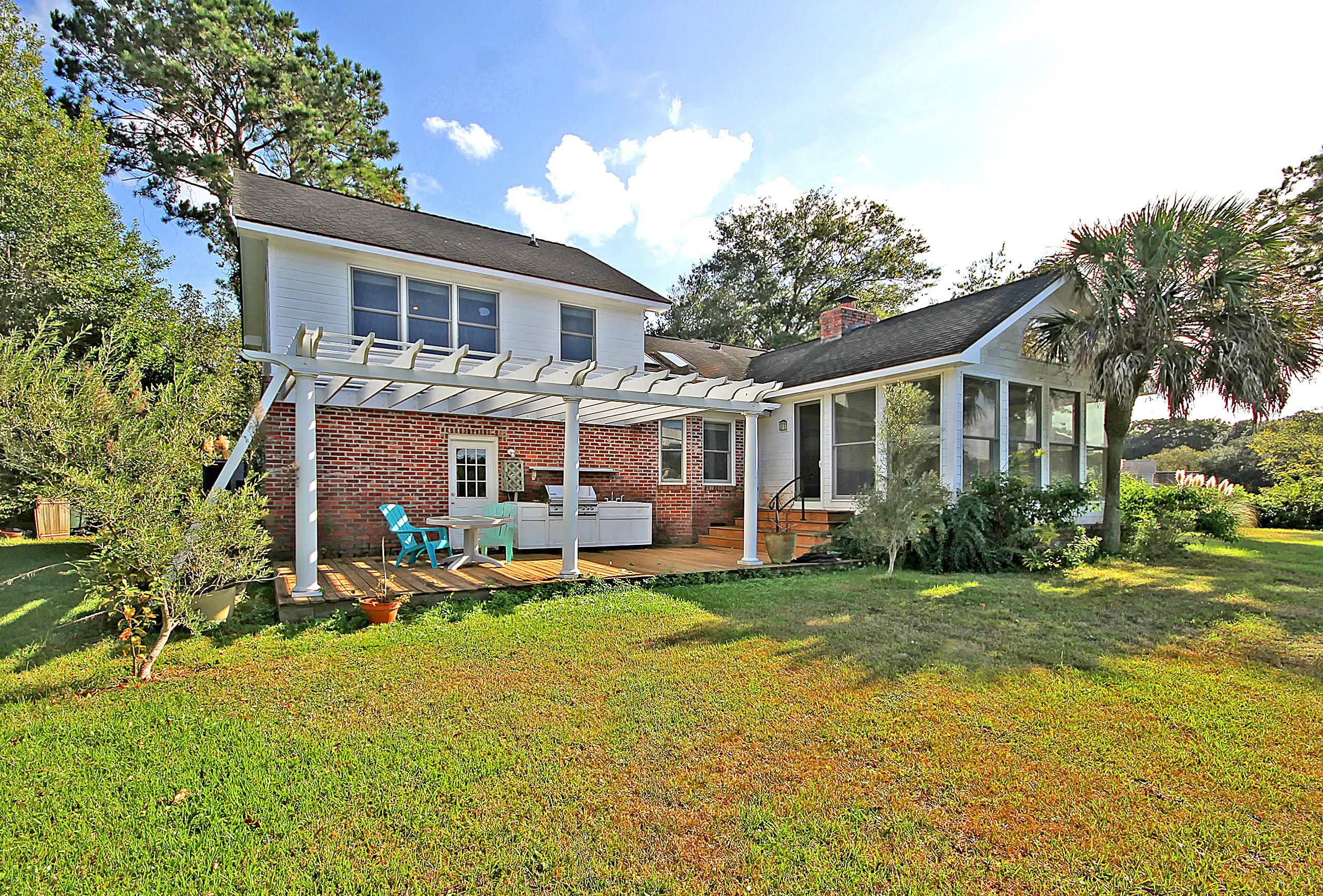 Rivers Point Homes For Sale - 4 Conch, Charleston, SC - 17