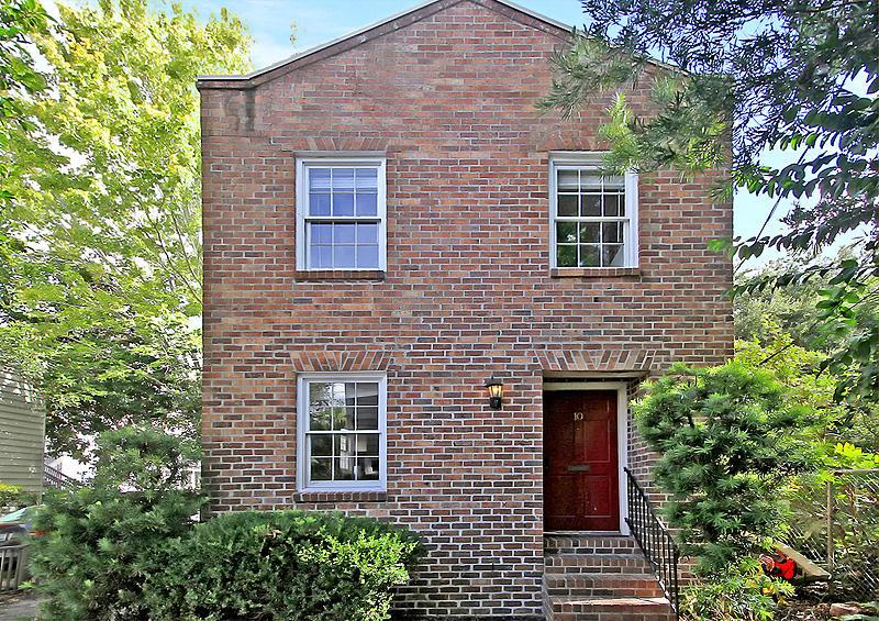 Harleston Village Homes For Sale - 10 Montagu, Charleston, SC - 8