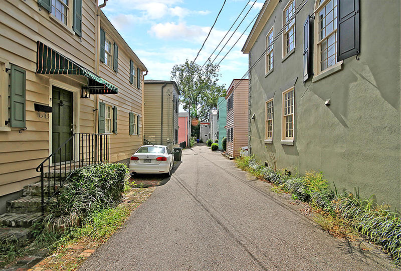 Harleston Village Homes For Sale - 10 Montagu, Charleston, SC - 10