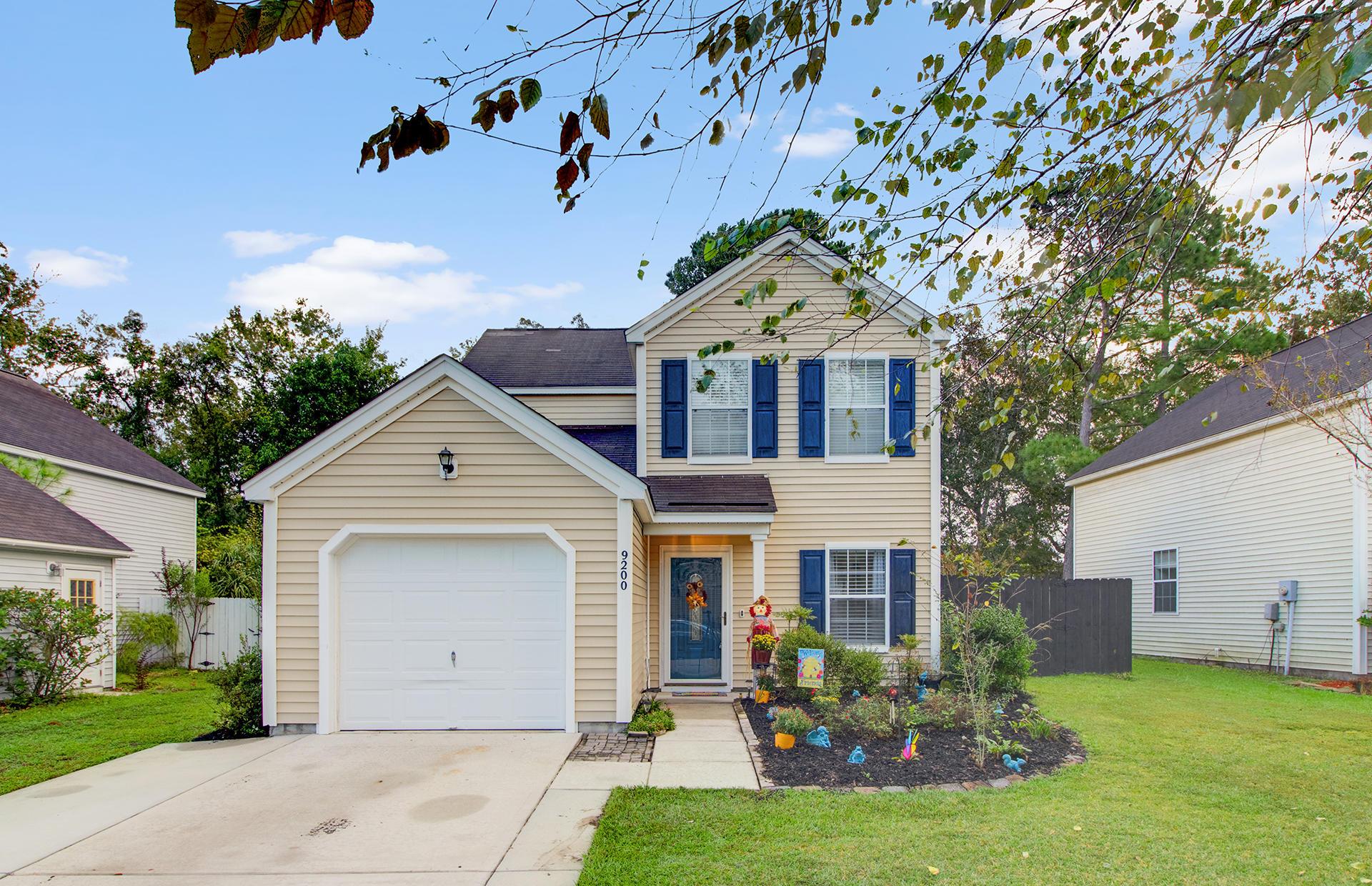 Wescott Plantation Homes For Sale - 9200 Fieldstone, Summerville, SC - 3