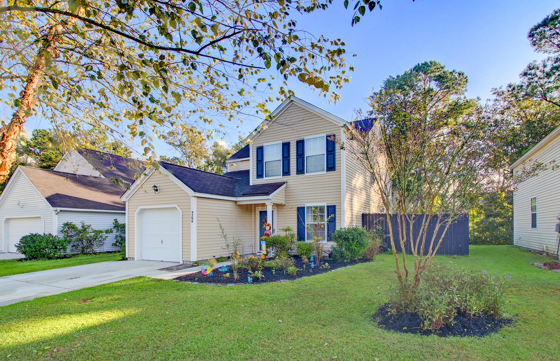 Wescott Plantation Homes For Sale - 9200 Fieldstone, Summerville, SC - 1