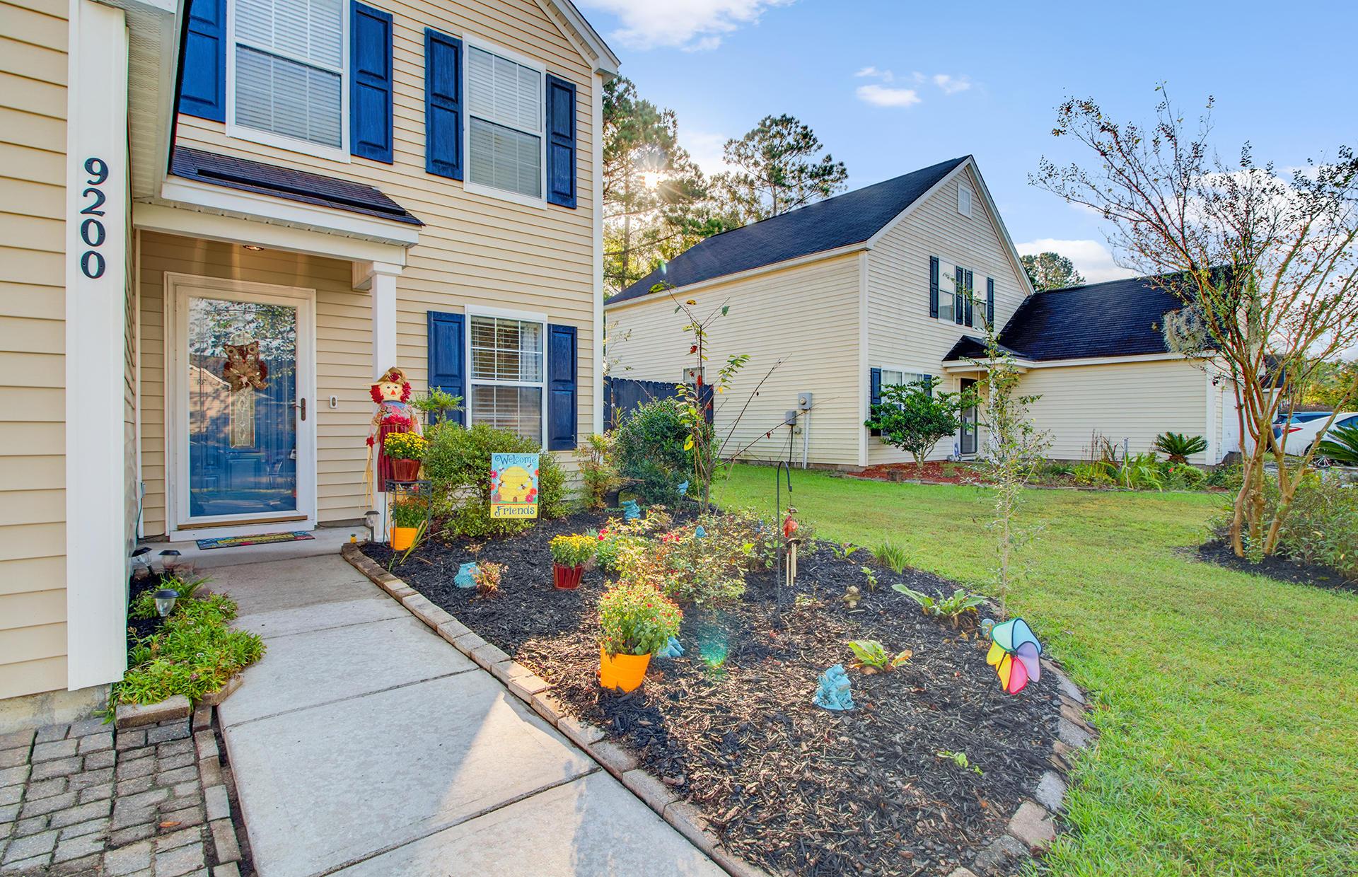 Wescott Plantation Homes For Sale - 9200 Fieldstone, Summerville, SC - 0