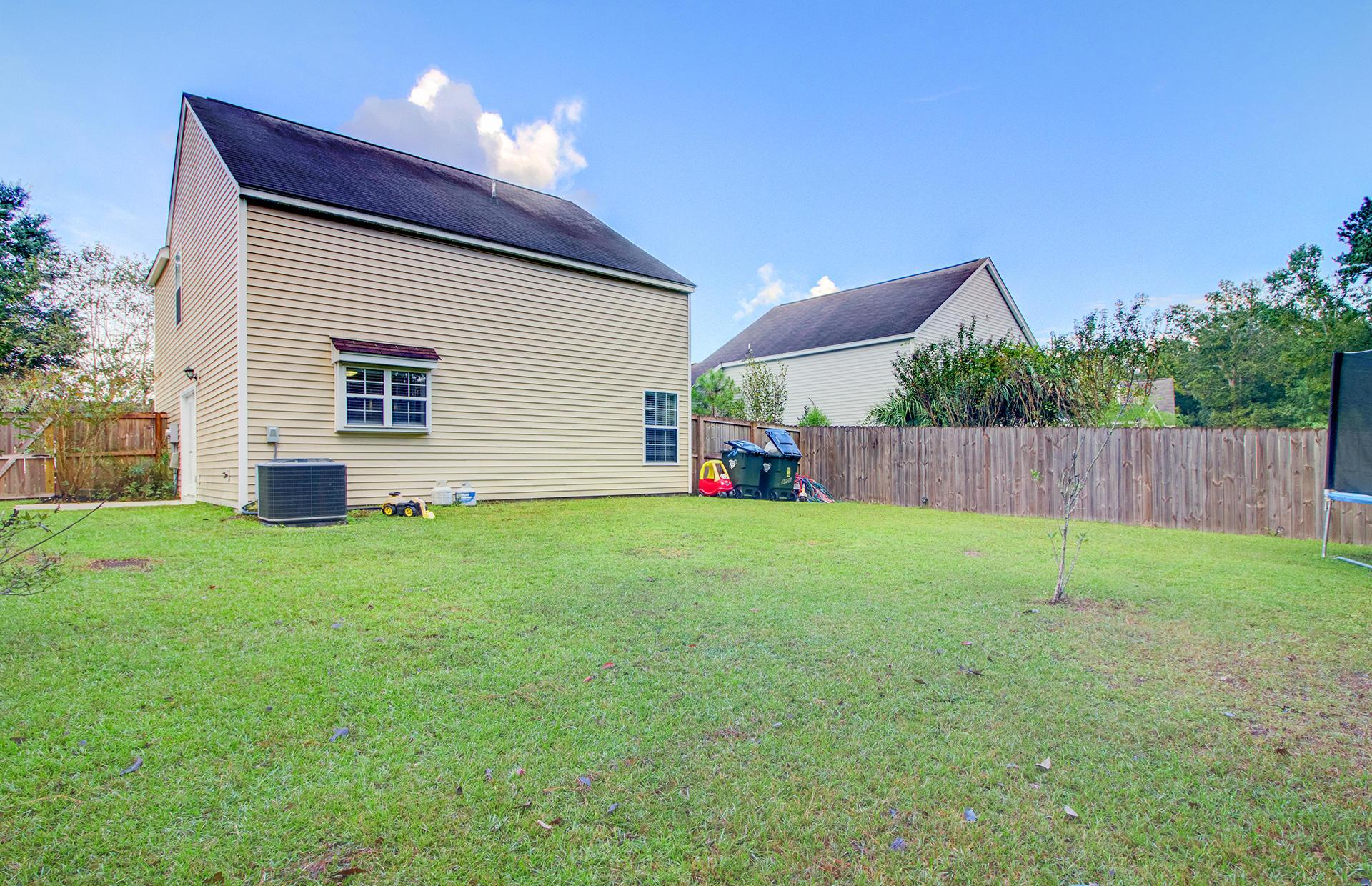 Wescott Plantation Homes For Sale - 9200 Fieldstone, Summerville, SC - 5