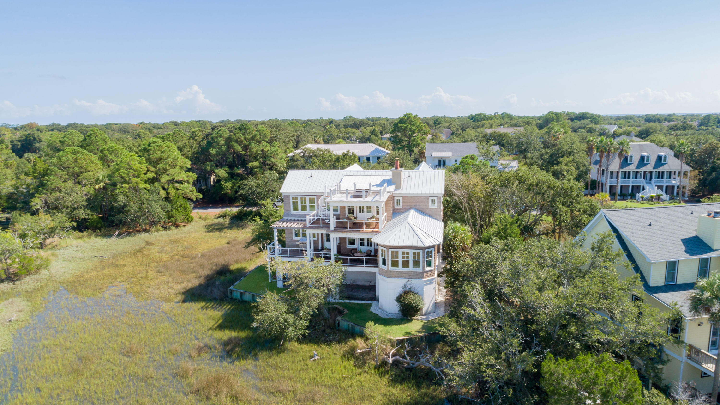 Wild Dunes Homes For Sale - 40 Seagrass, Isle of Palms, SC - 85