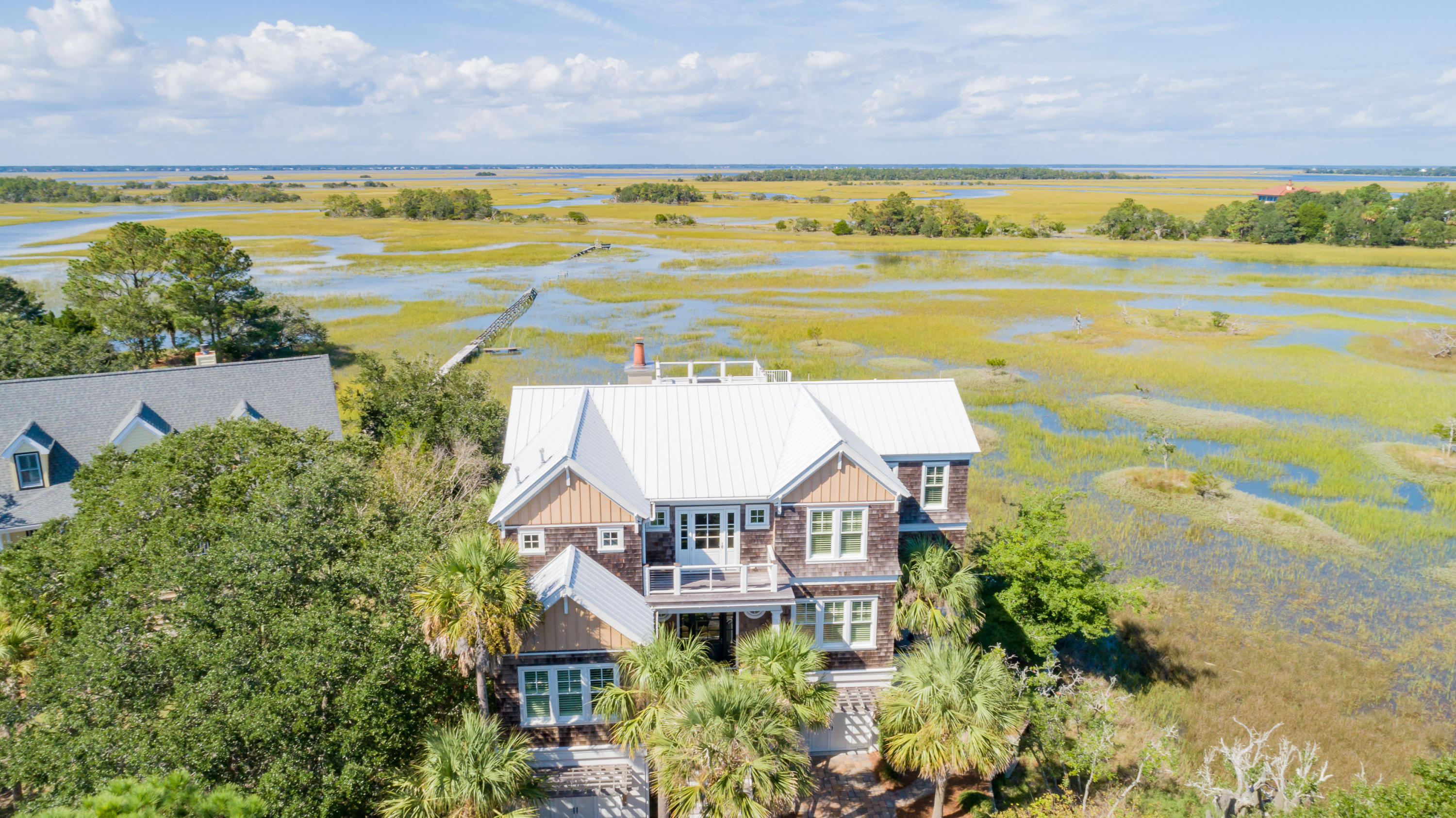Wild Dunes Homes For Sale - 40 Seagrass, Isle of Palms, SC - 1
