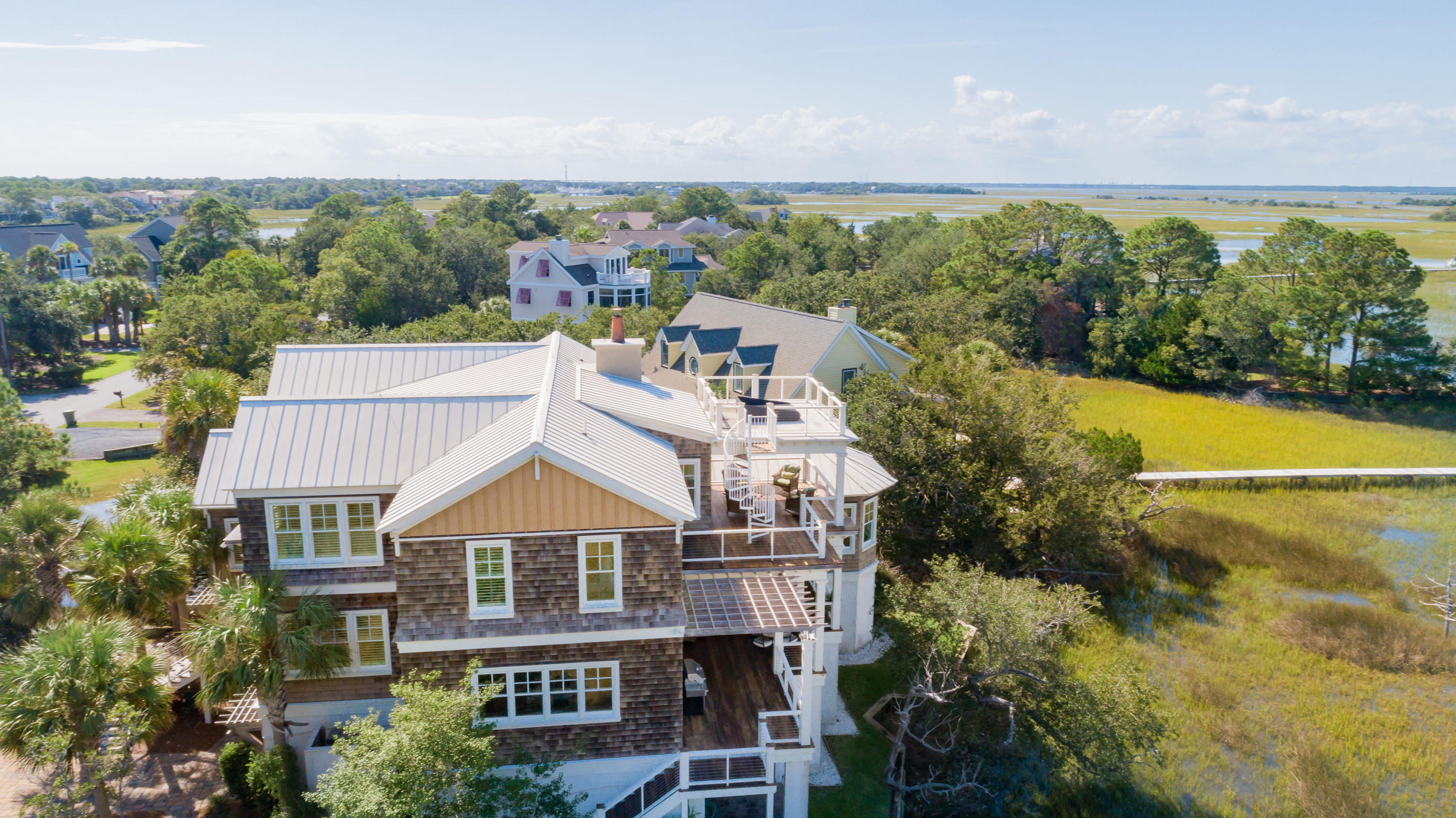 Wild Dunes Homes For Sale - 40 Seagrass, Isle of Palms, SC - 78