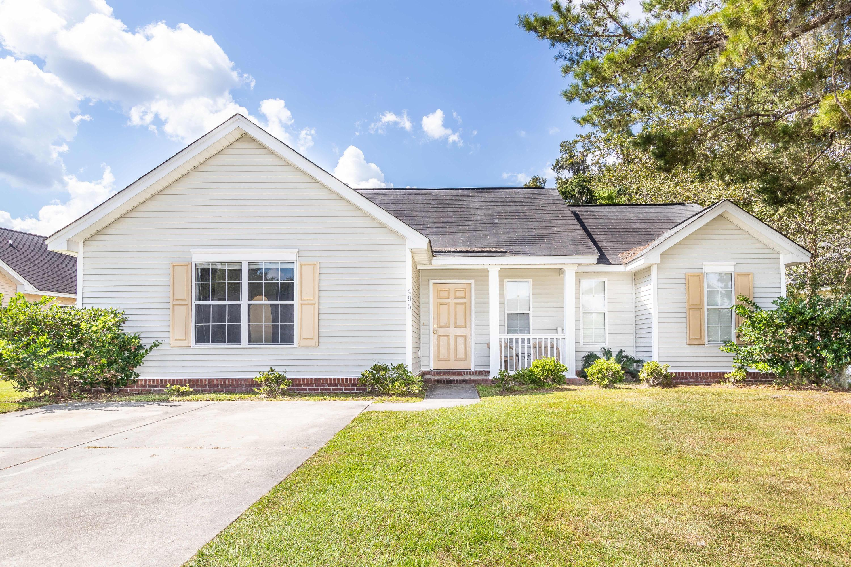 Grand Oaks Plantation Homes For Sale - 495 Hainesworth, Charleston, SC - 9