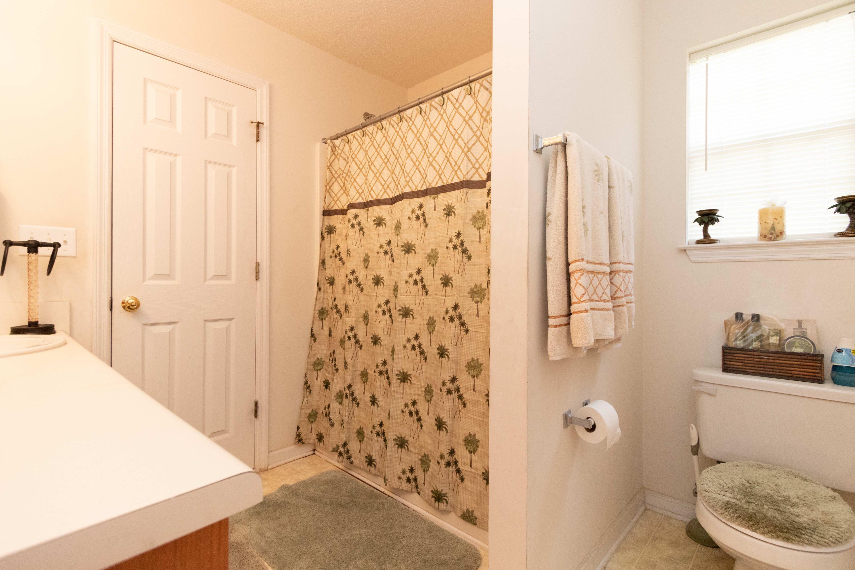 Grand Oaks Plantation Homes For Sale - 495 Hainesworth, Charleston, SC - 1