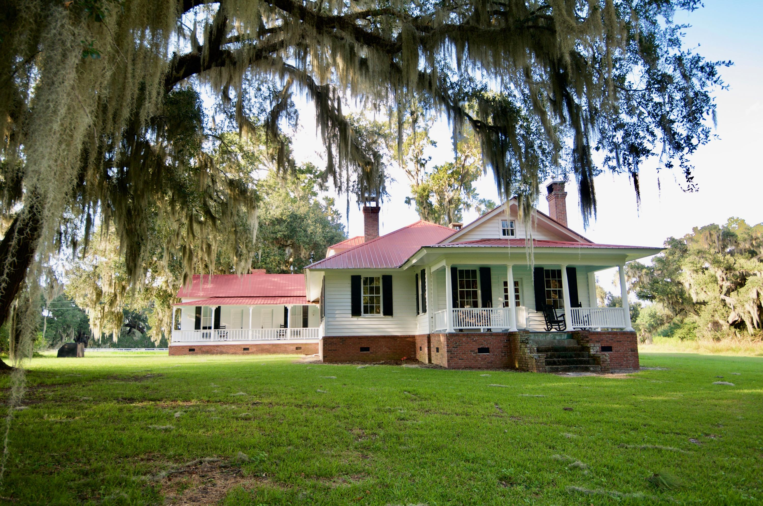 Photo of 300 State Rd S-7-48, Yemassee, SC 29945
