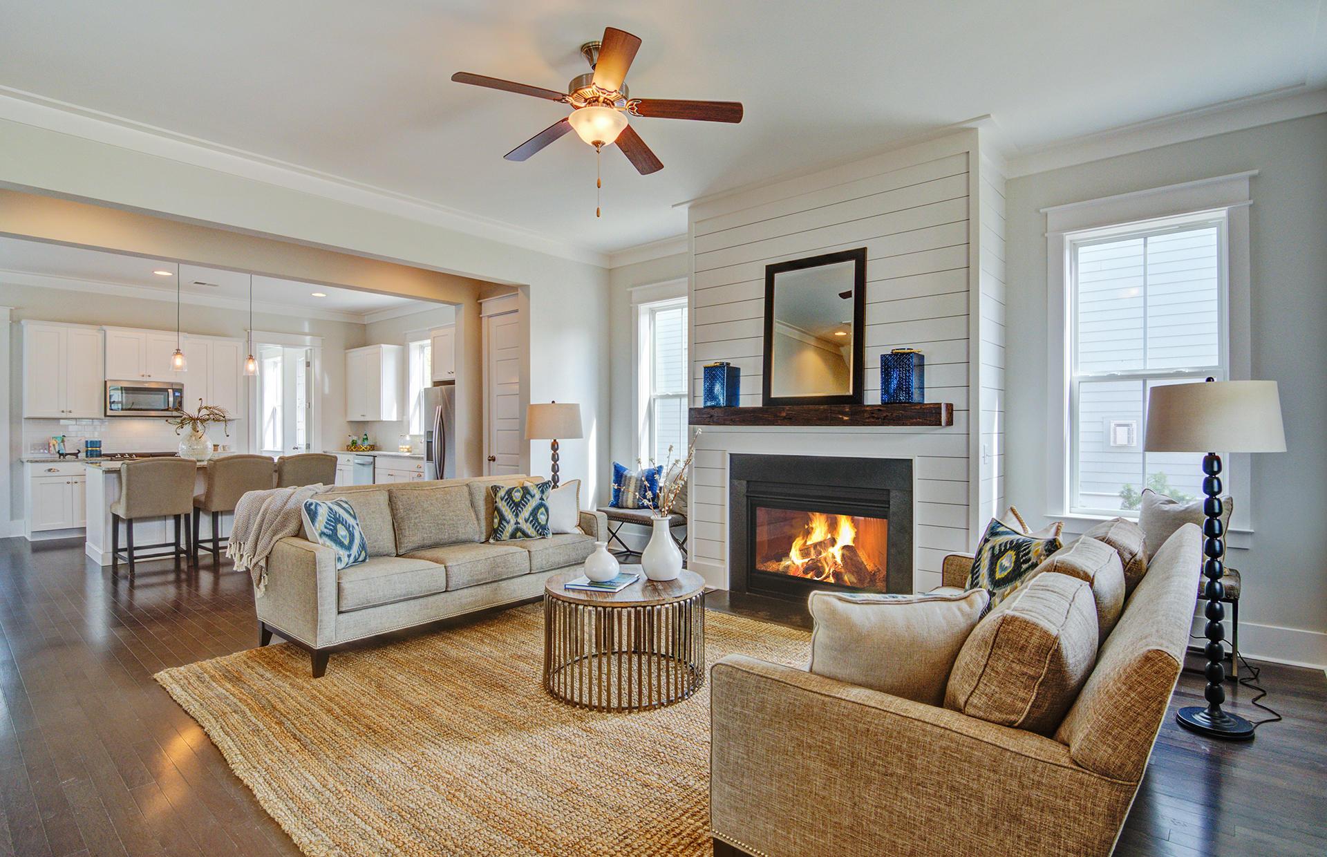 Carolina Park Homes For Sale - 3582 Backshore, Mount Pleasant, SC - 39