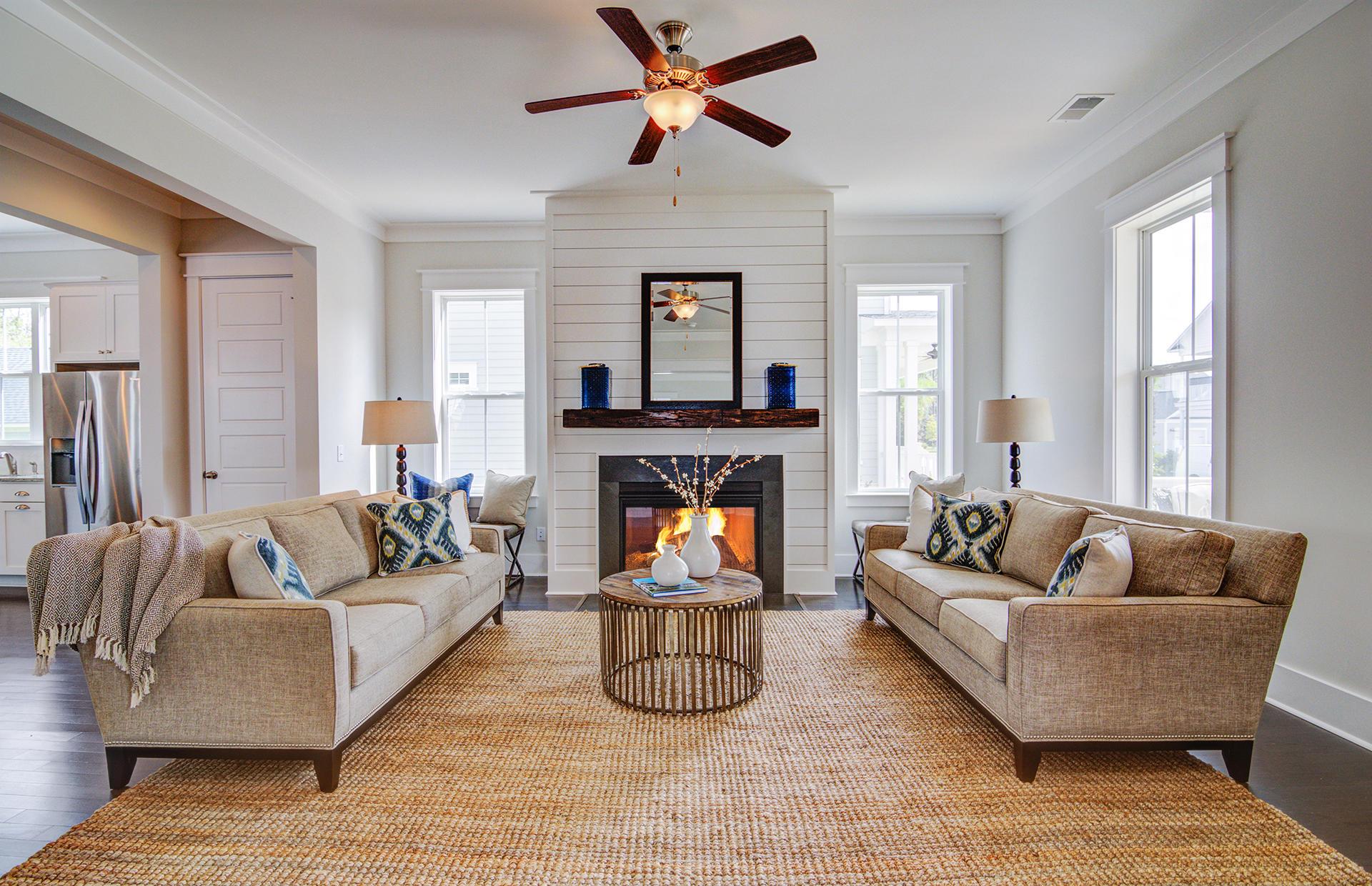 Carolina Park Homes For Sale - 3582 Backshore, Mount Pleasant, SC - 38