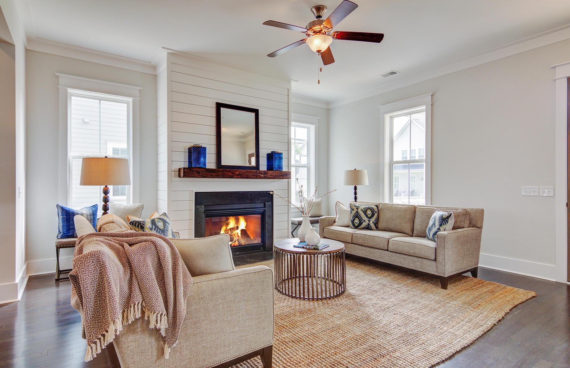 Carolina Park Homes For Sale - 3582 Backshore, Mount Pleasant, SC - 37