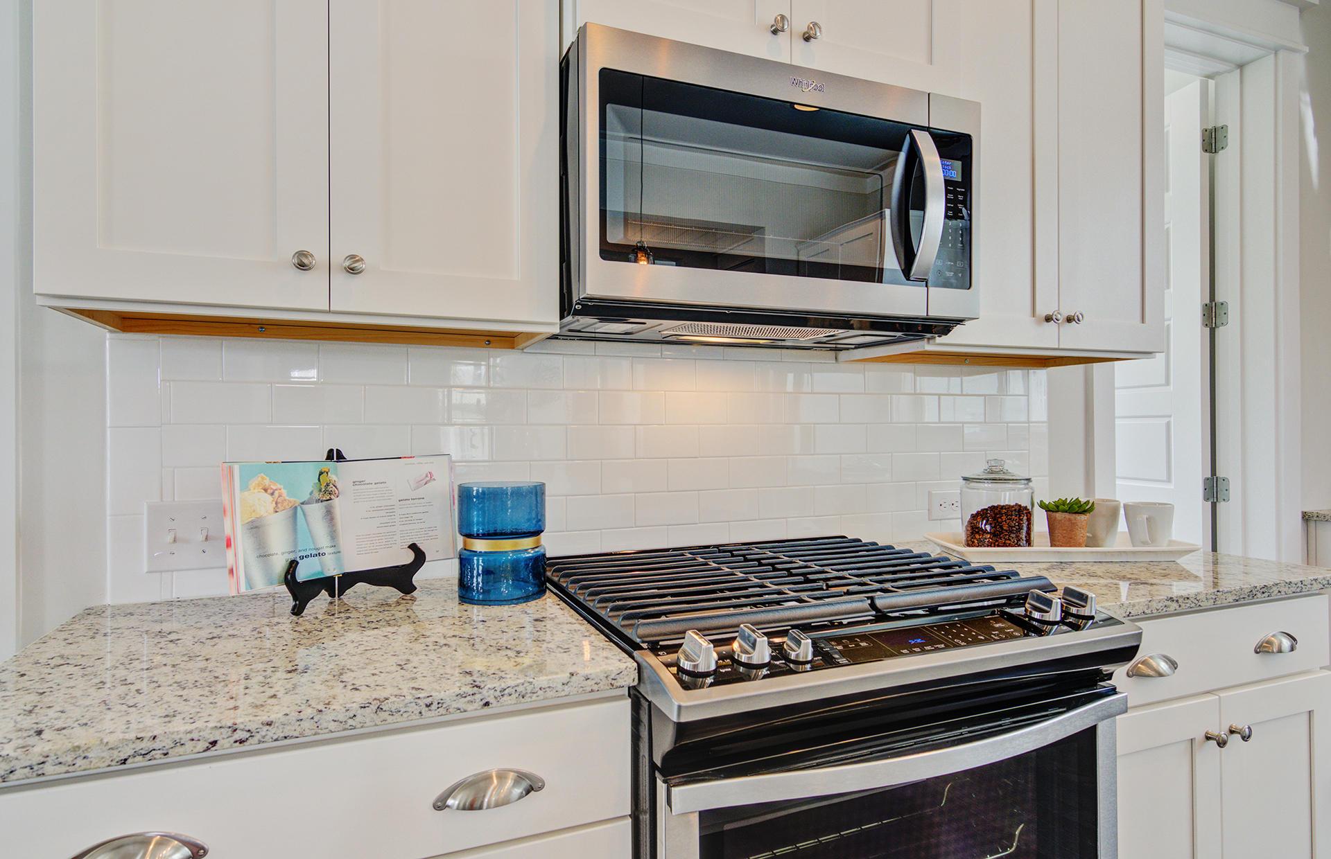 Carolina Park Homes For Sale - 3582 Backshore, Mount Pleasant, SC - 29