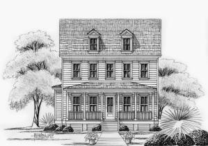 Home for Sale Millpond Lane, Carolina Park, Mt. Pleasant, SC