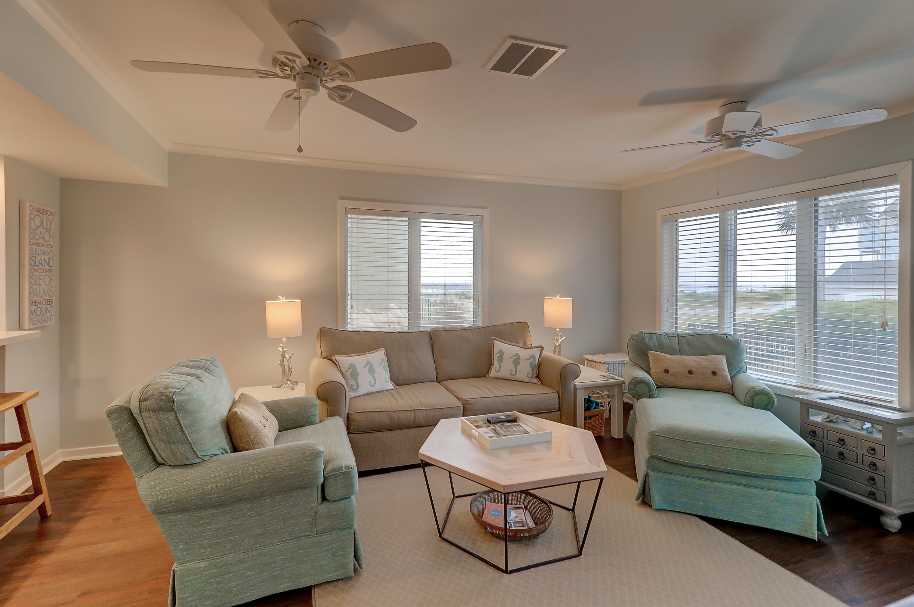 Wild Dunes Homes For Sale - 104 A Port O'Call, Isle of Palms, SC - 1