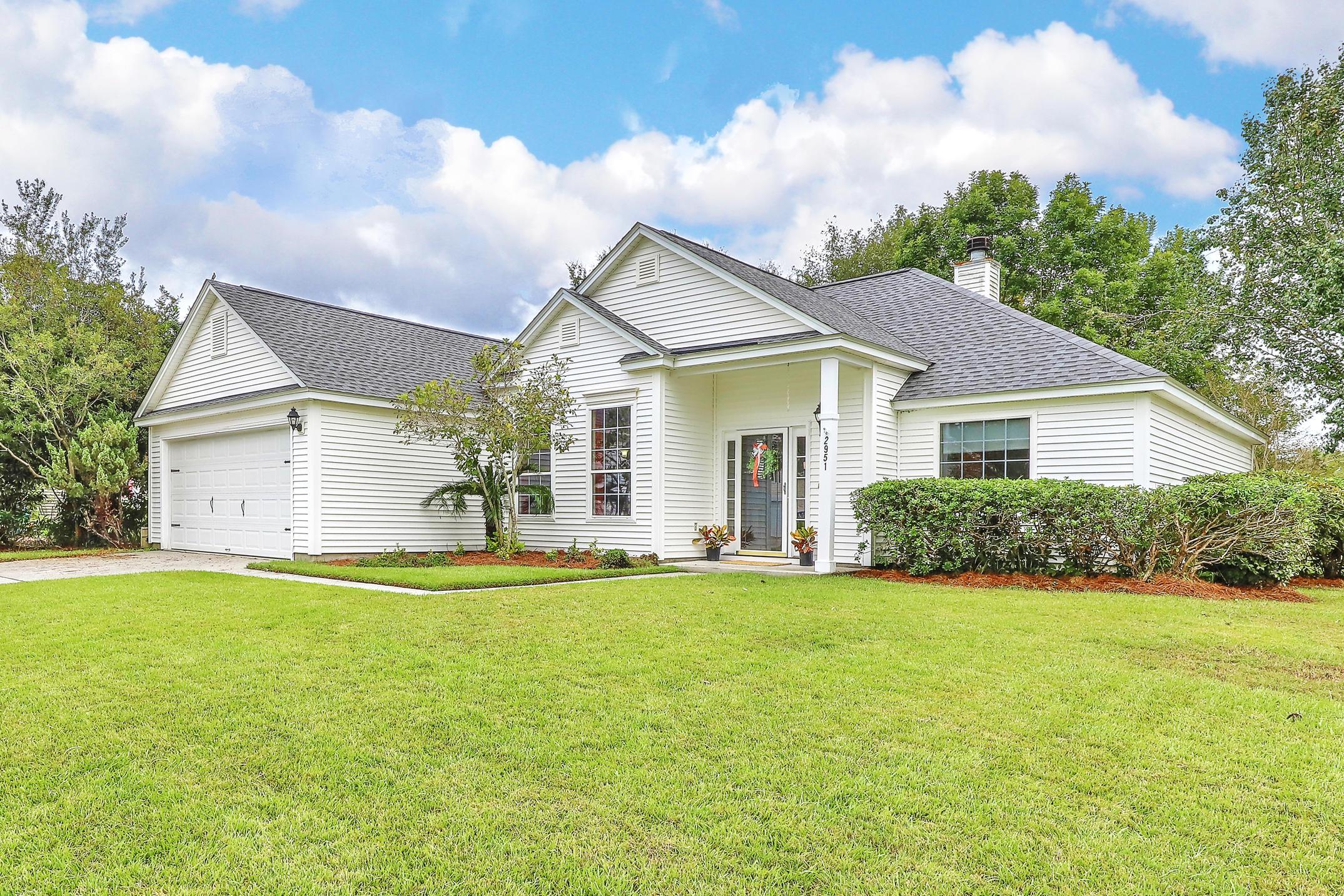 Planters Pointe Homes For Sale - 2951 Loebs, Mount Pleasant, SC - 20