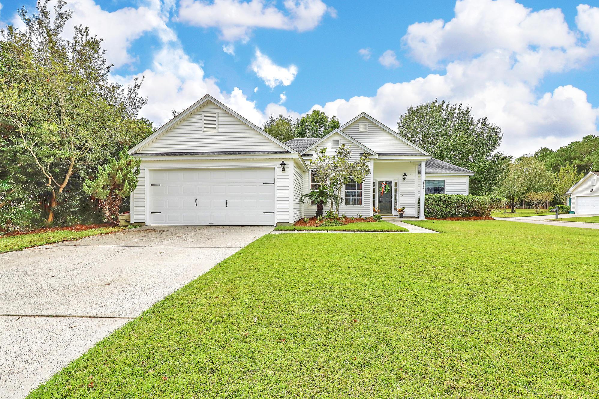 Planters Pointe Homes For Sale - 2951 Loebs, Mount Pleasant, SC - 18