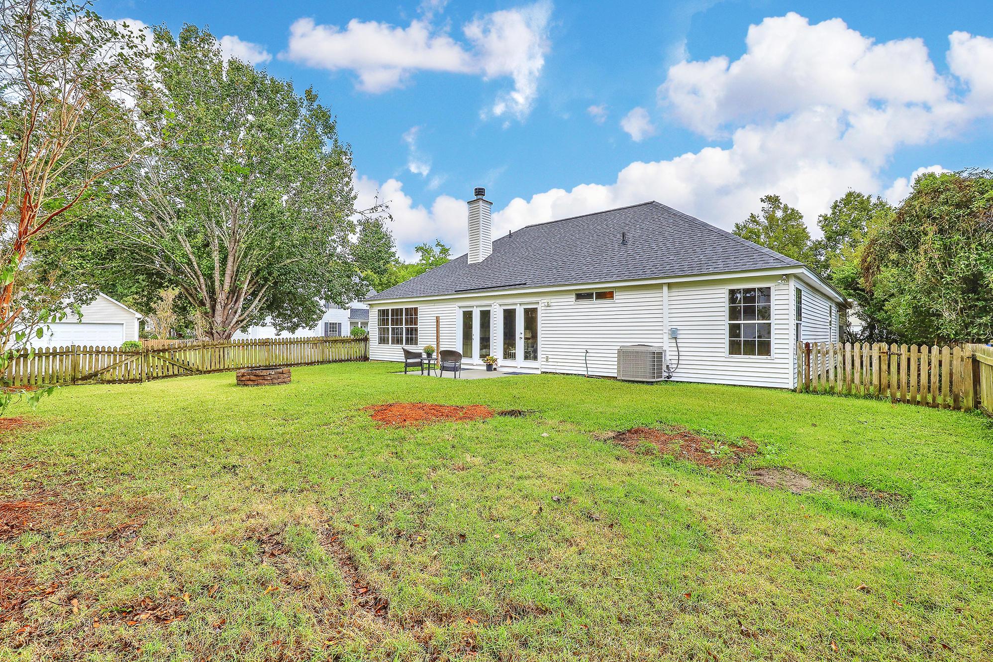 Planters Pointe Homes For Sale - 2951 Loebs, Mount Pleasant, SC - 27