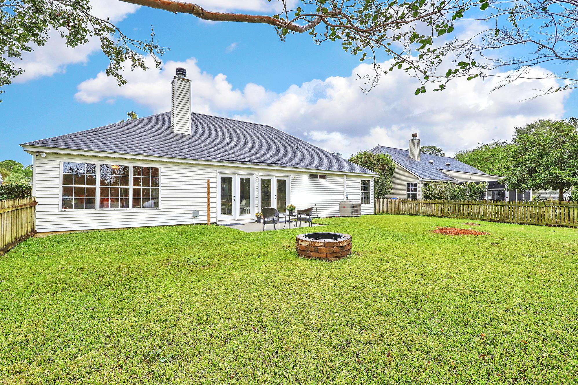 Planters Pointe Homes For Sale - 2951 Loebs, Mount Pleasant, SC - 28