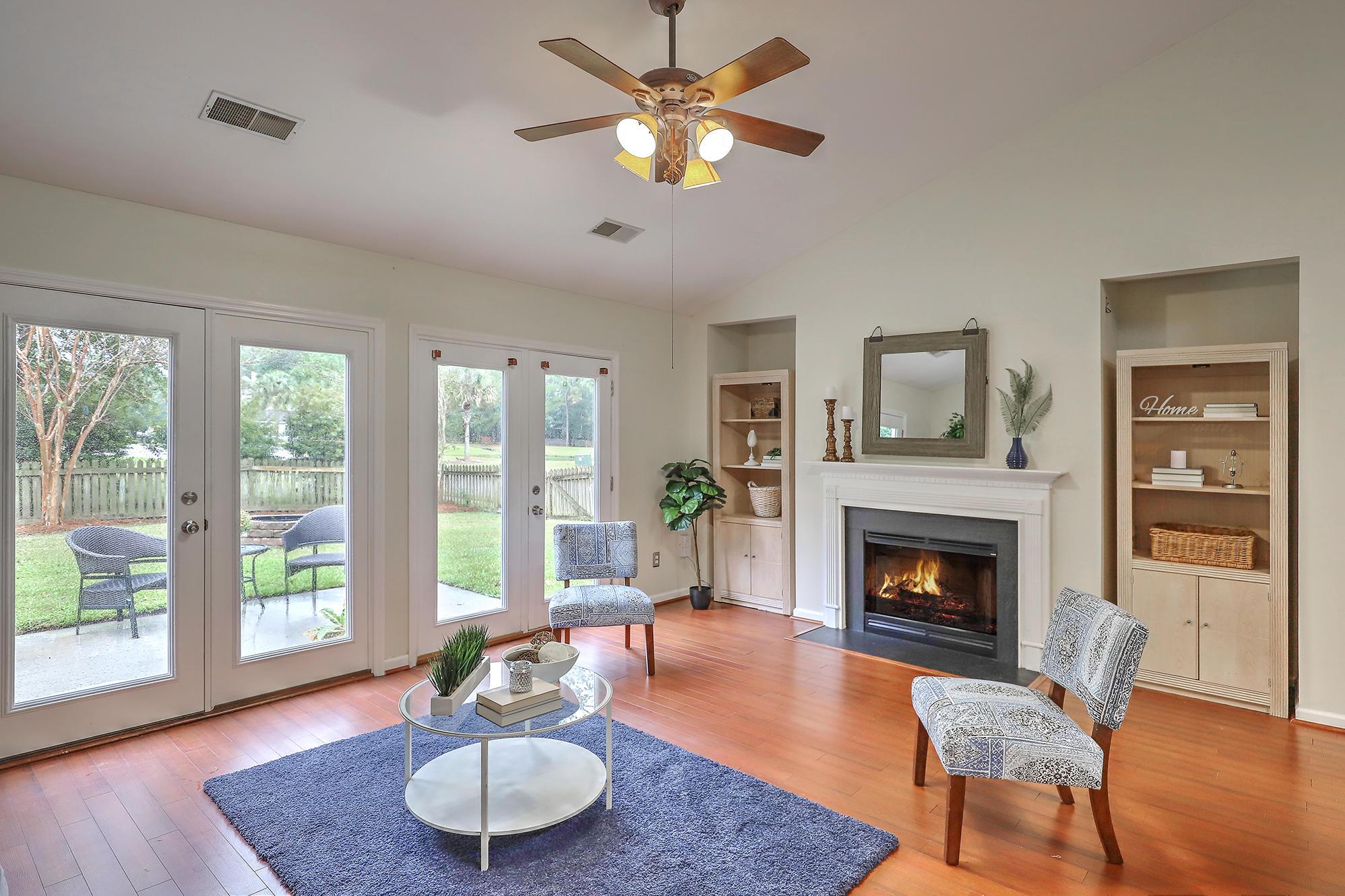 Planters Pointe Homes For Sale - 2951 Loebs, Mount Pleasant, SC - 15
