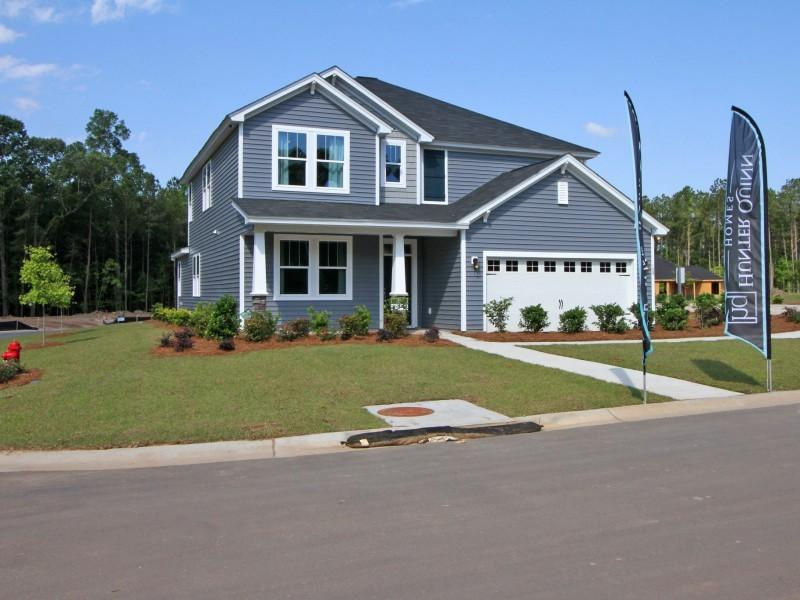 The Village at Fairmont South Homes For Sale - 109 Triple Crown, Moncks Corner, SC - 28