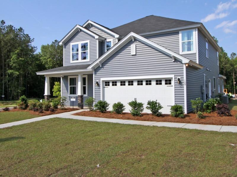 The Village at Fairmont South Homes For Sale - 109 Triple Crown, Moncks Corner, SC - 29