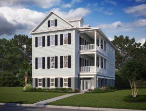 Home for Sale Foundry Street, Daniel Island, Daniels Island, SC