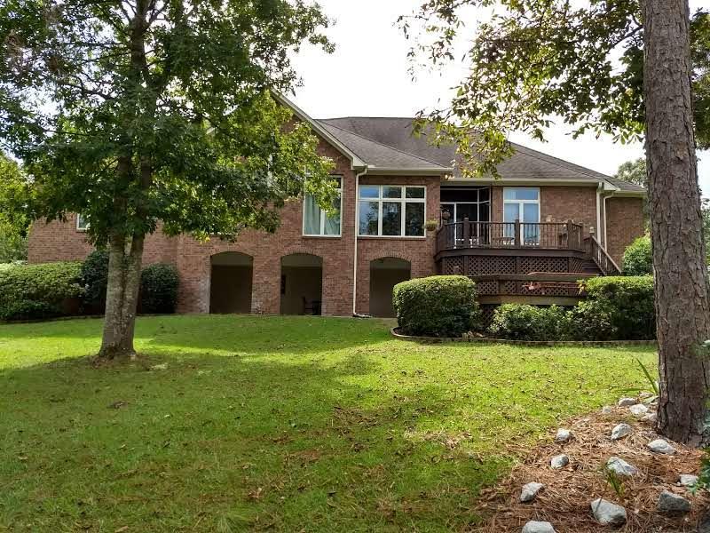 Wyboo Plantation Homes For Sale - 301 Lake Arbu, Manning, SC - 4