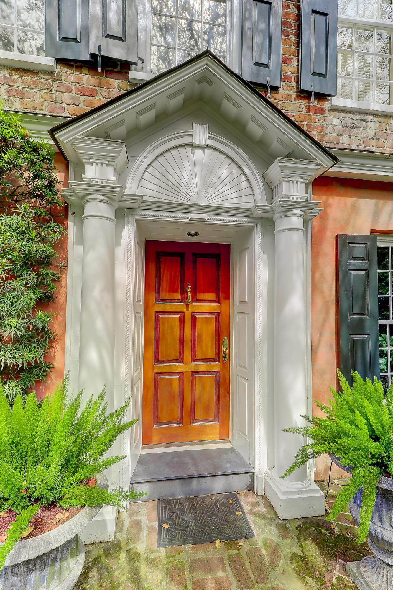 Charleston Address - MLS Number: 18028078