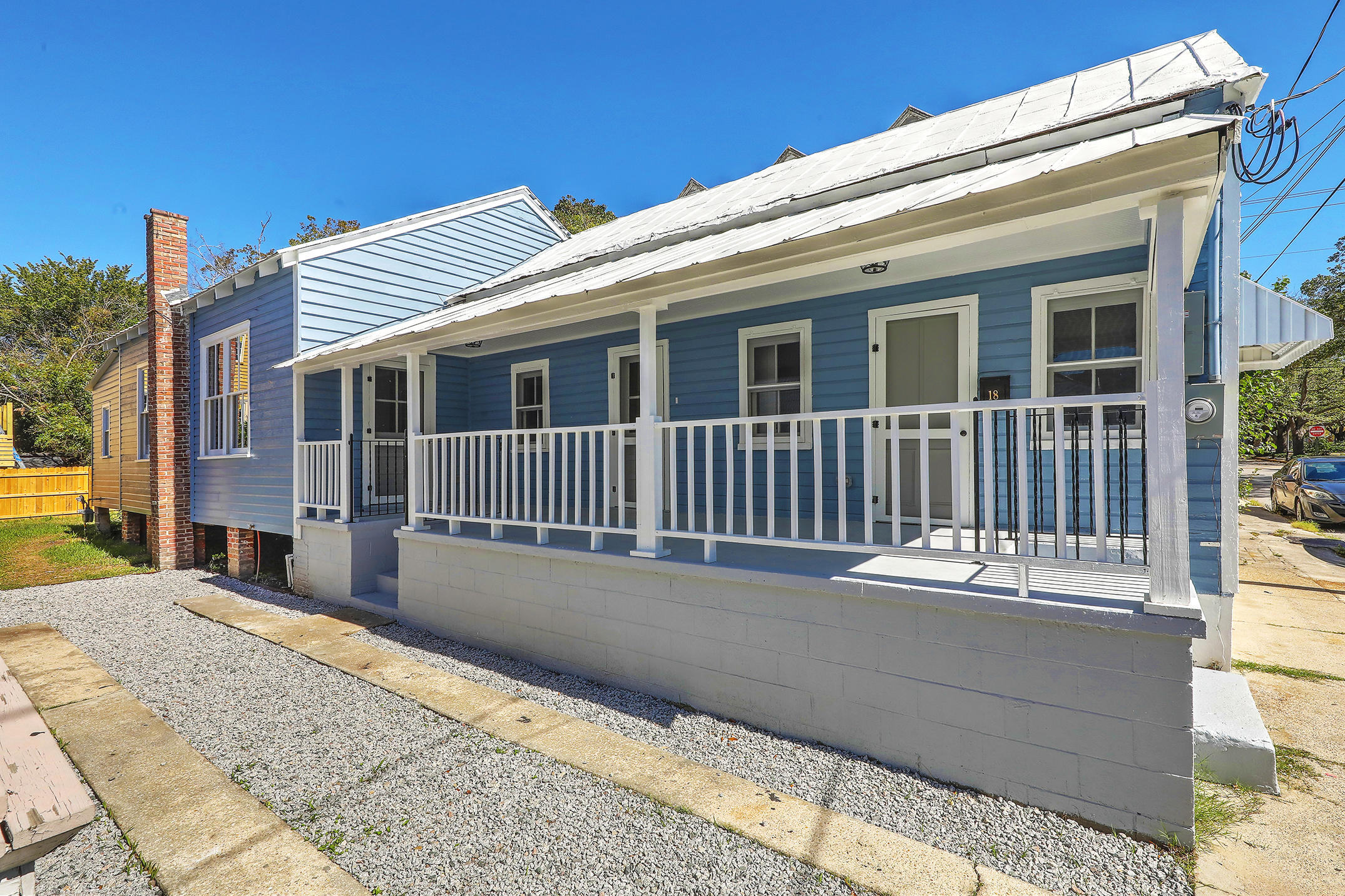 Charleston Address - MLS Number: 18028321
