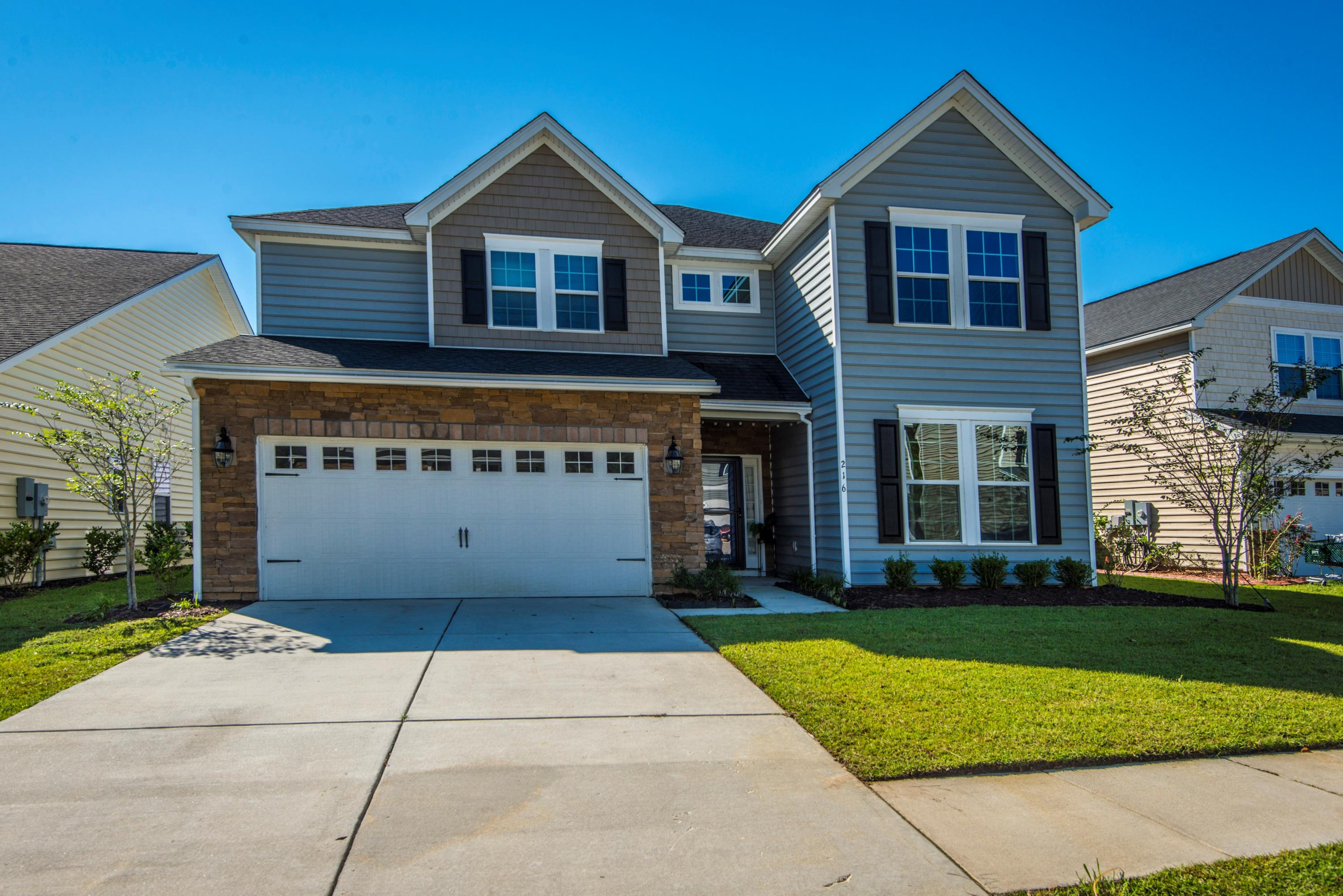 Wentworth Hall Homes For Sale - 216 Wexford, Summerville, SC - 10